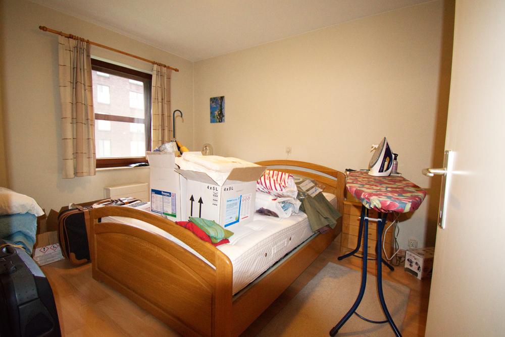 Hertsens: Appartement Oudenaarde