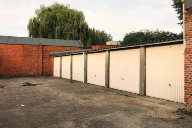 Garageboxen Sint-Niklaas