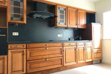 Hertsens: keuken appartement Sint-Niklaas