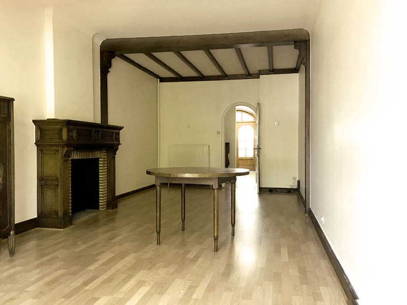 Hertsens: appartement Sint-Niklaas
